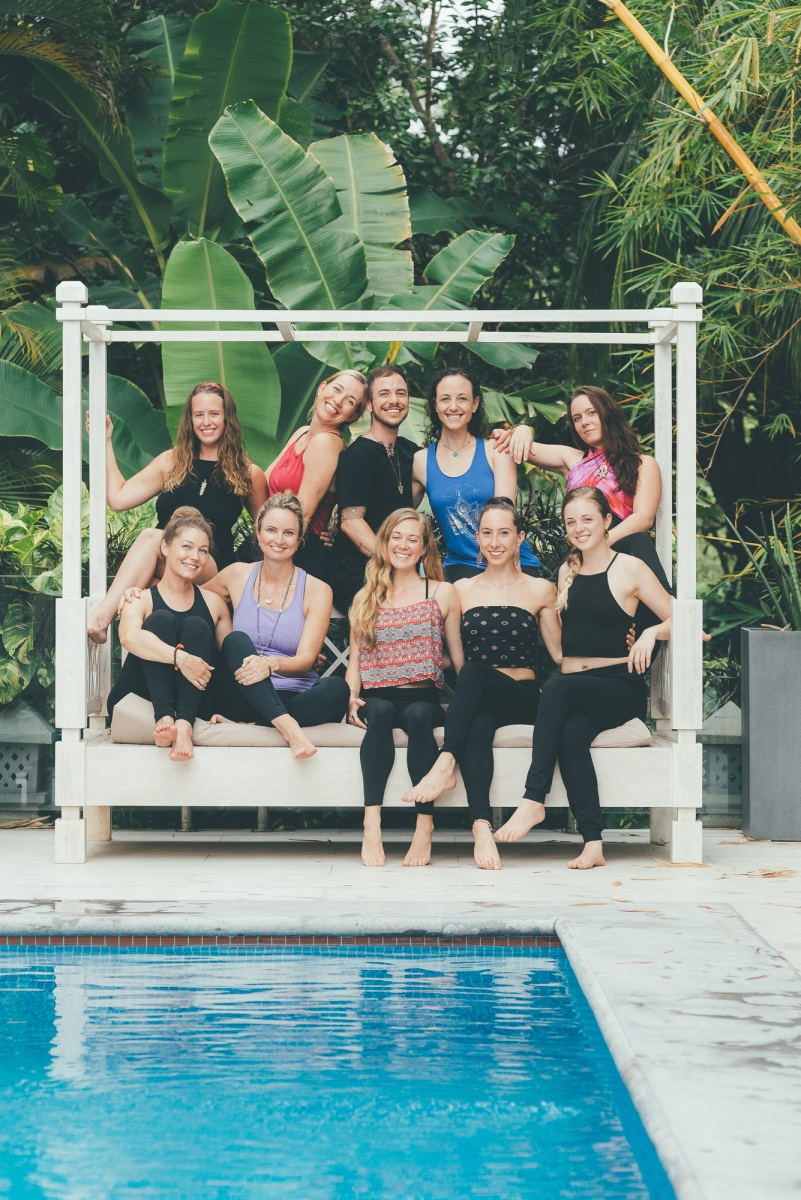 Tribe-ad-Pool